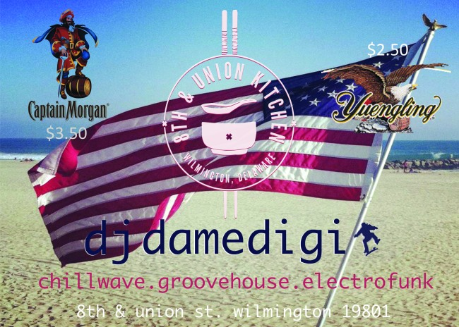 8UK_Damedigi_MemorialDayWeekend_2015