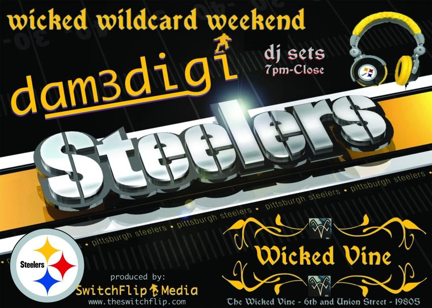 Damedigi_WildcardWeekend