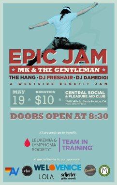 Epic Jam_Lukemia