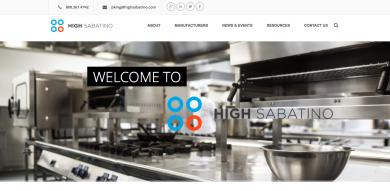 HighSabatino.com | Easton, MD