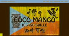 www.cocomangogrille.com | Lewes Beach, DE