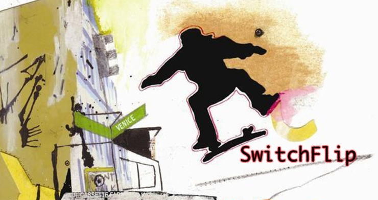 switchflip music and internet marketing