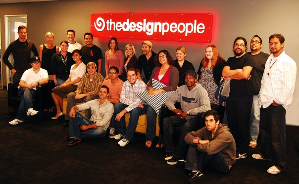 the design people staff