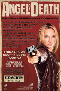 zoe bell angel of death crackle.com